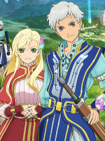 Alle Infos zu Tales of the Rays (Android,iPad,iPhone)