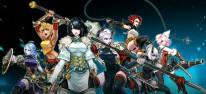 Devil Slayer - Raksasi: Roguelike-Action kämpft sich in den Early Access