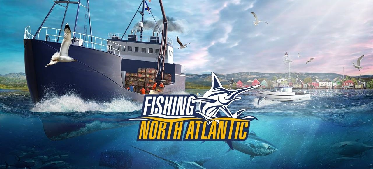 Fishing: North Atlantic (Simulation) von Misc Games