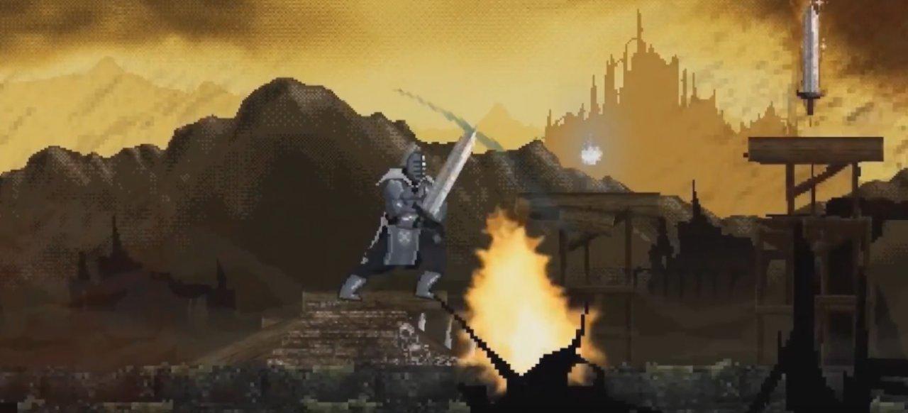 Slashy Souls (Action-Adventure) von Bandai Namco Entertainment Europe