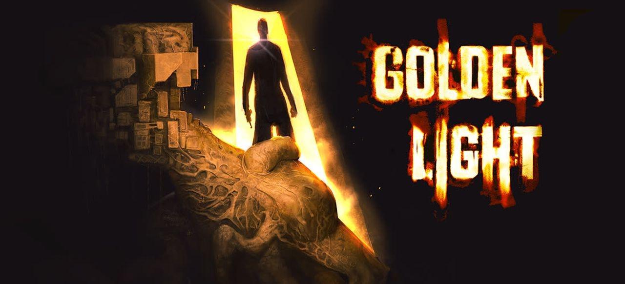 Golden Light (Action-Adventure) von Mr. Pink