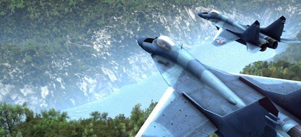 Wargame: AirLand Battle (Taktik & Strategie) von Focus Home