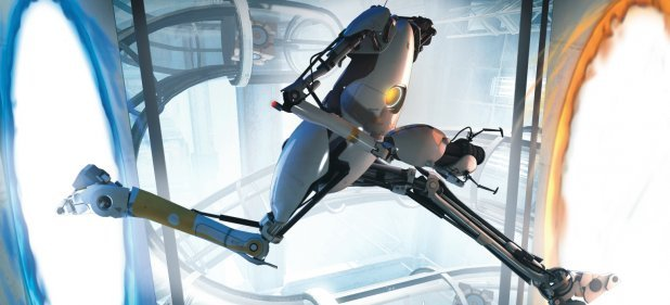 Portal 2 (Logik & Kreativität) von Electronic Arts