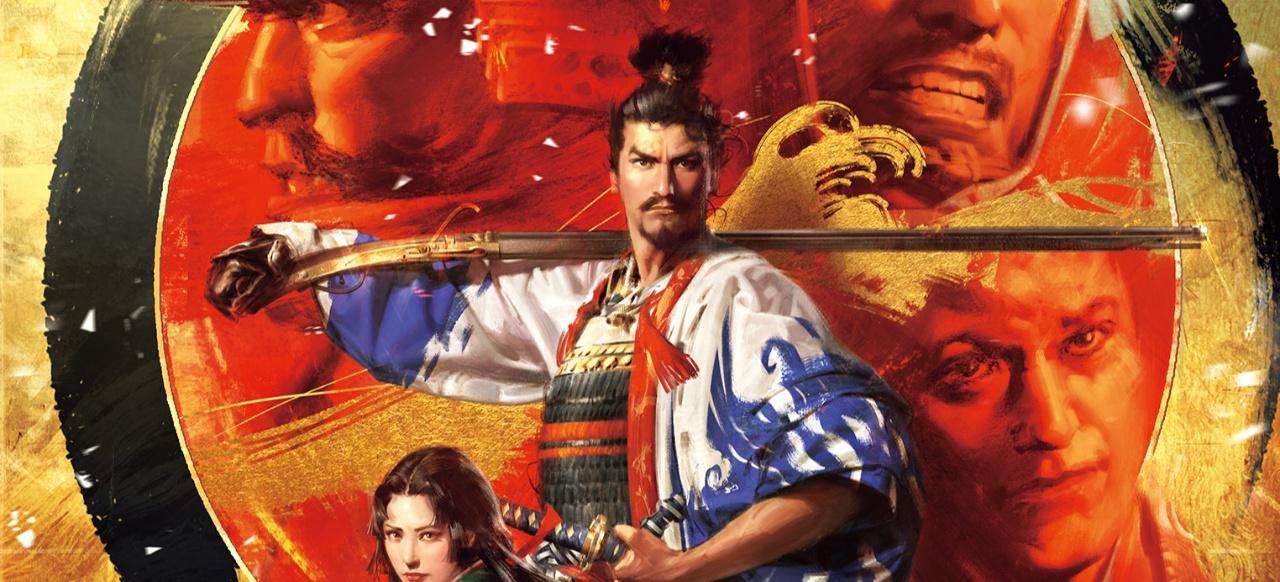 Nobunaga's Ambition: Taishi (Taktik & Strategie) von Koei Tecmo Europe / Koch Media