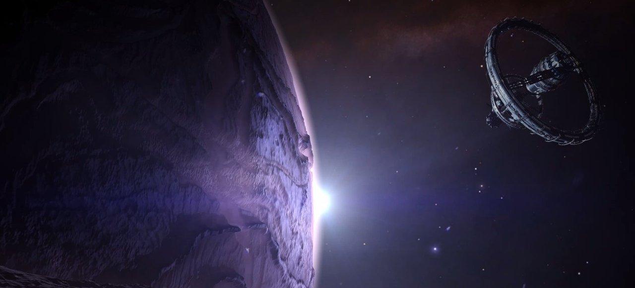 Elite Dangerous - Test, Simulation, Xbox One XBL - 4Players de