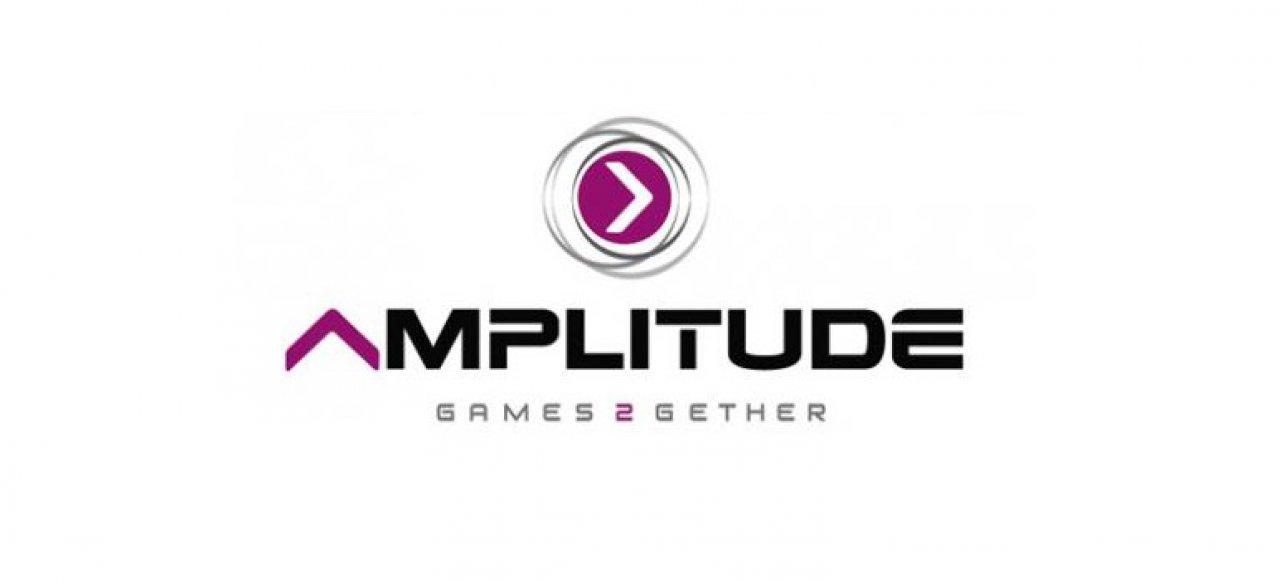Amplitude Studios  (Unternehmen) von Amplitude Studios