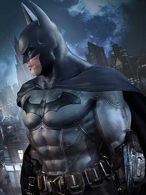 Alle Infos zu Batman: Return to Arkham  (PlayStation4,XboxOne)