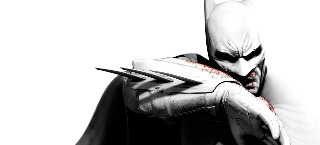 Batman: Return to Arkham  (Action-Adventure) von Warner Bros. Interactive Entertainment