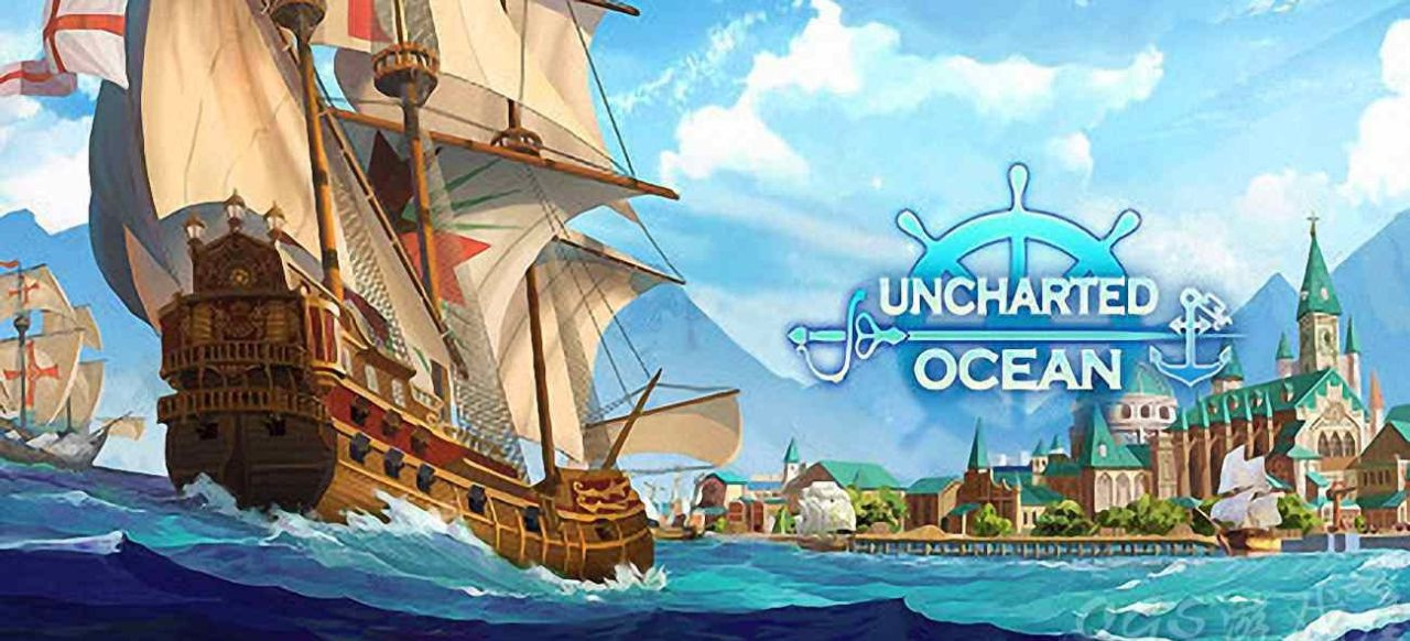 Uncharted Ocean (Taktik & Strategie) von Locojoy