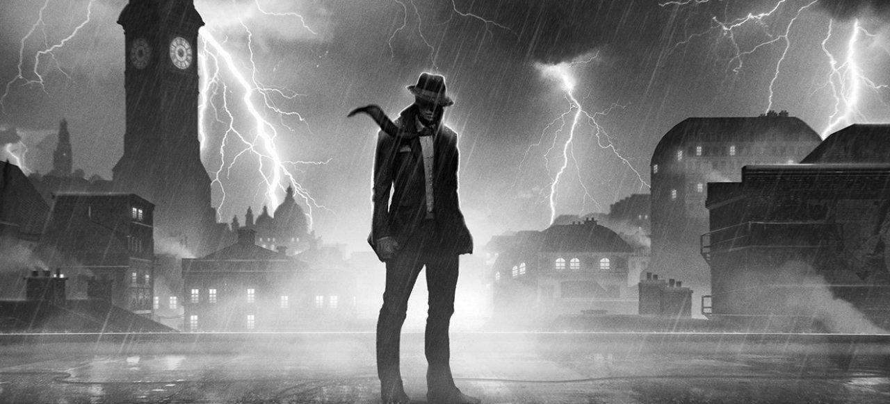 Calvino Noir (Action-Adventure) von Dan Games