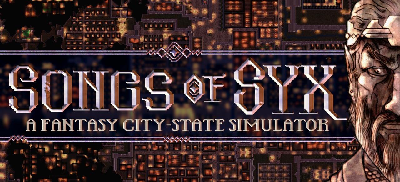 Songs of Syx (Simulation) von Gamatron