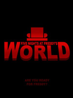 Alle Infos zu Five Nights At Freddy's World (iPad,iPhone,PC)