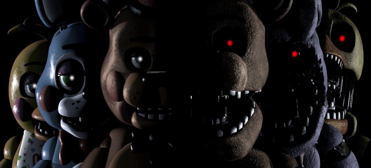 Five Nights At Freddy's World (Rollenspiel) von Scott Cawthon