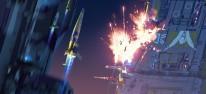 """Homeworld 3: Wird auf eine """"ballistische Simulation der Waffensysteme"""" setzen"""