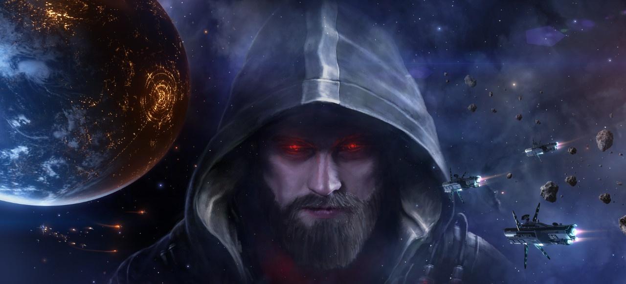 Starborne: Sovereign Space (Taktik & Strategie) von
