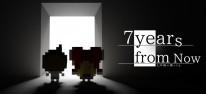 7 Years From Now: Voxel-Abenteuer nimmt Kurs auf PC und Switch
