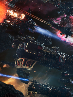 Alle Infos zu Battlefleet Gothic: Armada 2 (PC)