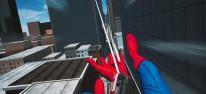 Spider-Man: Far From Home Virtual Reality Experience: Kostenlose VR-App für starke Mägen veröffentlicht