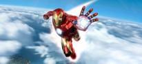 Marvel's Iron Man VR: Wird am 3. Juli erscheinen