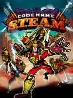 Alle Infos zu Code Name: S.T.E.A.M. (3DS,N3DS)