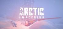 Arctic Awakening: Frostiges Erzählabenteuer für PC und Konsolen angekündigt