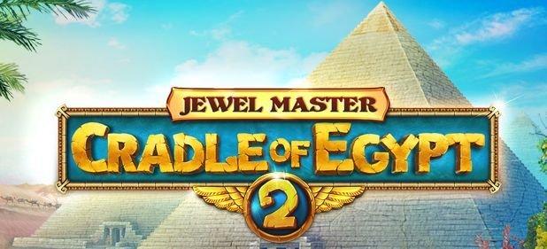 Jewel Master: Cradle of Egypt 2 (Geschicklichkeit) von Rising Star Games / rondomedia