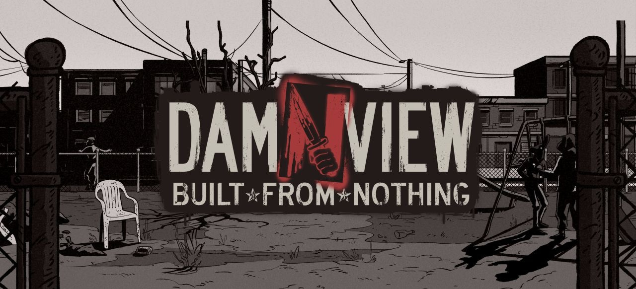 Damnview: Built From Nothing (Simulation) von Sindiecate Arts