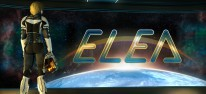 Elea: Surreales Sci-Fi-Abenteuer startet Ende Juli auch auf PS4 ins All