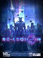 Alle Infos zu Re-Legion (Mac,PC)