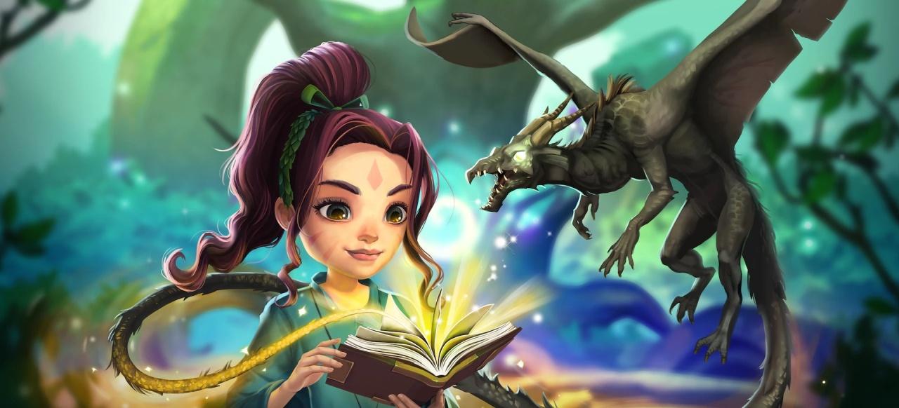 Lost Words: Beyond the Page (Adventure) von Modus Games