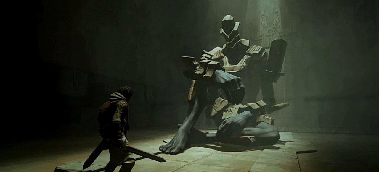 Chronos (Rollenspiel) von Gunfire Games