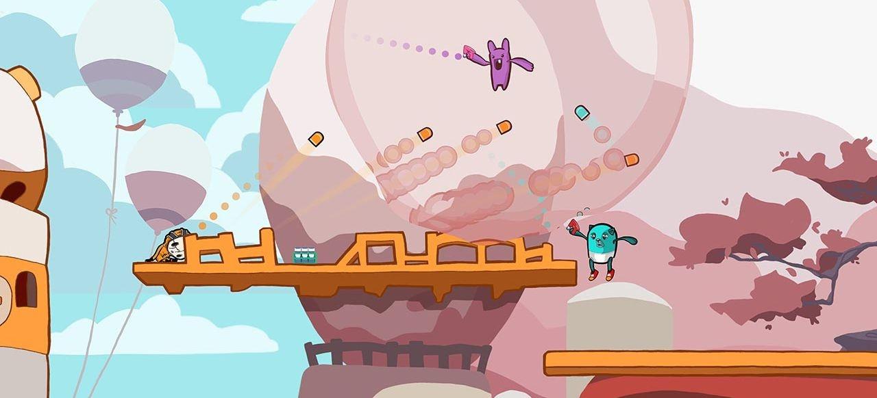 Retimed (Arcade-Action) von Stray Fawn Studio / WhisperGames