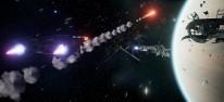 SpaceBourne: Weltraum-Abenteuer verlässt den Early Access