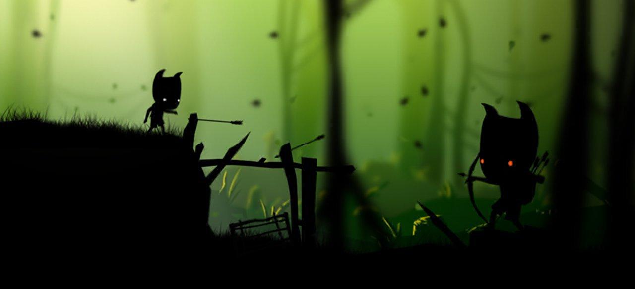Toby: The Secret Mine (Plattformer) von Lukas Navratil, Headup Games (Konsolen)