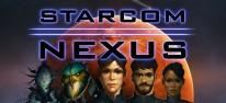 Starcom: Nexus: Sci-Fi-Rollenspiel bereitet sich auf den Early-Access-Start vor