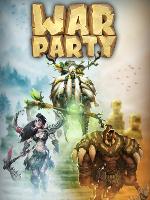 Alle Infos zu War Party (PC)