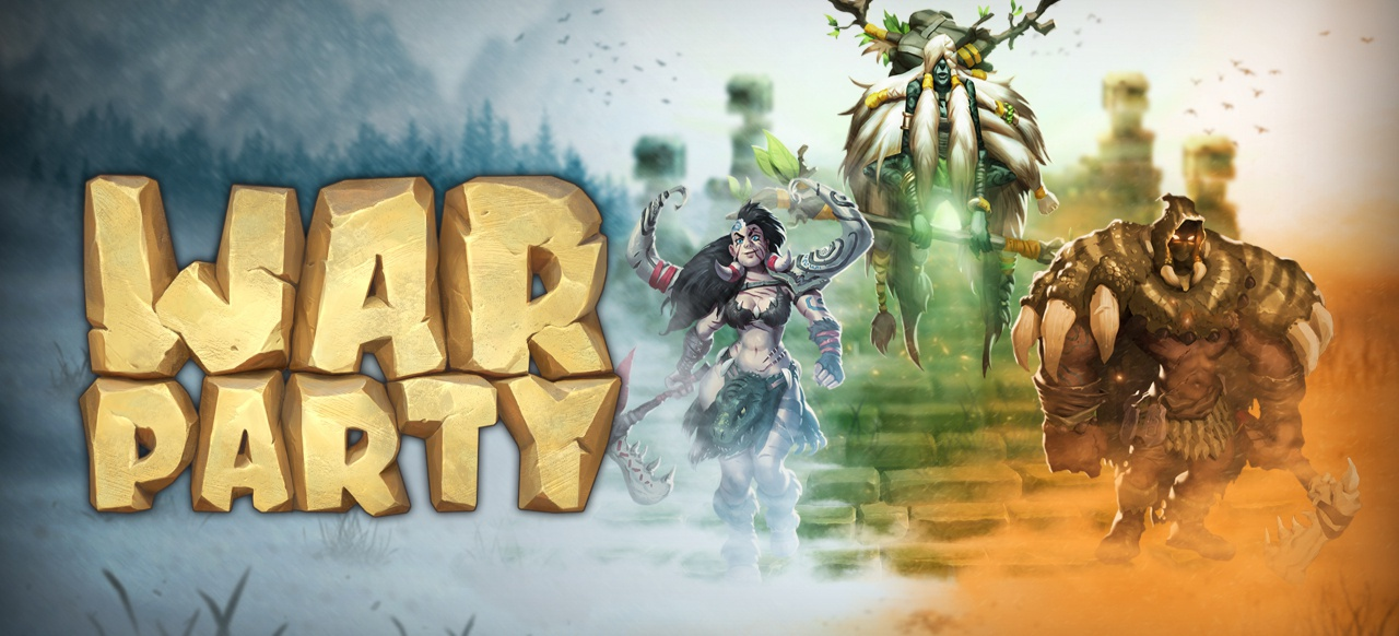 War Party (Taktik & Strategie) von Warcave / Crazy Monkey Studios
