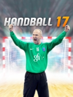 Alle Infos zu Handball 17 (PC,PlayStation3,PlayStation4,XboxOne)