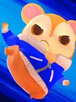 Alle Infos zu Hamsterdam - Paws of Justice (Android,iPad,iPhone,PC,Switch)