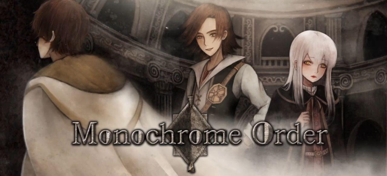 Monochrome Order (Rollenspiel) von Kemco