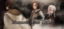 Monochrome Order: Umsetzungen des Fantasy-Rollenspiels für PS4 und Switch im Anmarsch