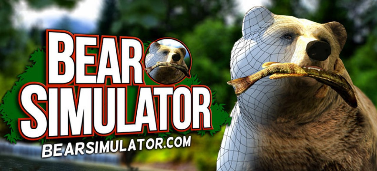 Bear Simulator (Simulation) von