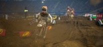 Monster Energy Supercross - The Official Videogame 2: Startschuss in dieser Woche