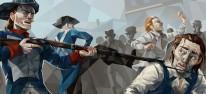 We. The Revolution: Richteramt während der Französischen Revolution steht bereit