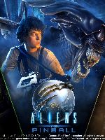 Alle Infos zu Aliens vs. Pinball (Android,iPad,Mac,PC,PlayStation4,XboxOne)