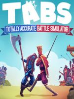 Alle Infos zu Totally Accurate Battle Simulator (PC)