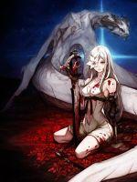 Alle Infos zu Drakengard 3 (PlayStation3)