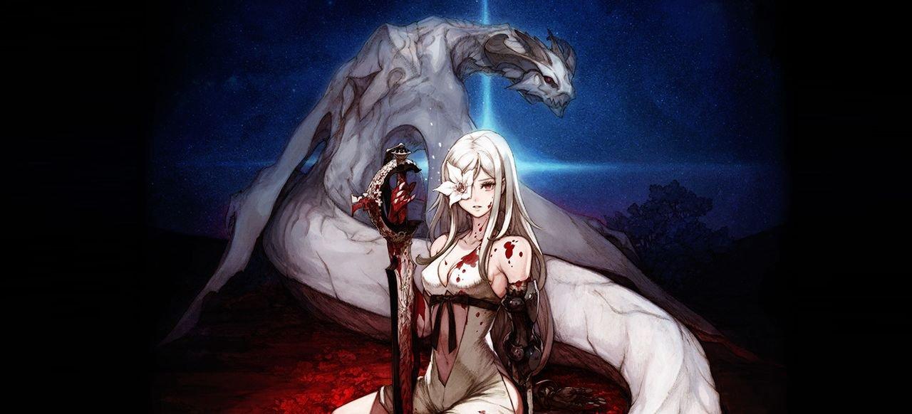 Drakengard 3 (Rollenspiel) von Square Enix