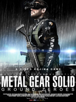 Alle Infos zu Metal Gear Solid 5: Ground Zeroes (PlayStation4)