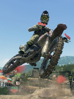 Alle Infos zu MXGP3 - The Official Motocross Videogame (PC,PlayStation4,Switch,XboxOne)